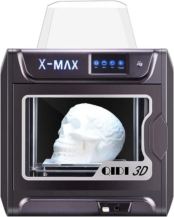 QIDI TECH Large Size Intelligent Industrial Grade 3D Printer New Model:X-max