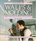 Walls and Molding, Natalie Shivers, 0891331557
