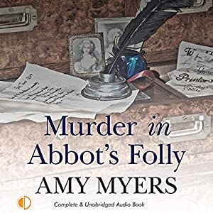 Murder in Abbot's Folly Audiobook