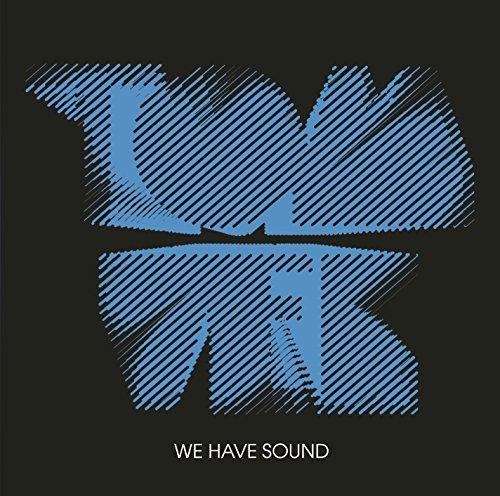 Tom Vek - We Have Sound (2005) [FLAC] Download