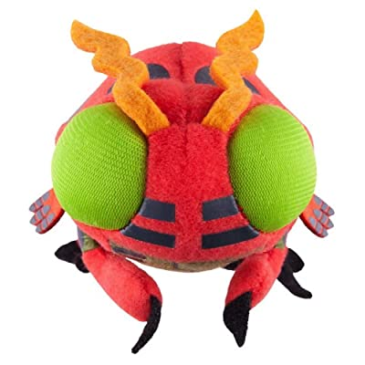 Original Minis Plush Digimon Mini Plush Toy : TENTOMON: Toys & Games
