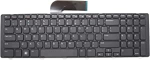 New Keyboard Replacement for Dell Inspiron 17R 7720 5720 N7110 XPS 17 L702X Vostro V3750 3750 Without Backlit