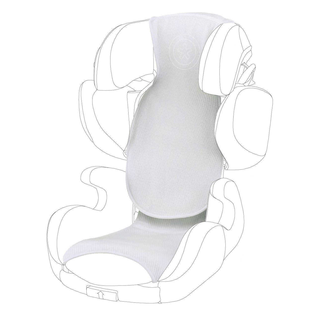 Sommerbezug Für Die Kindersitze Guardianfix 3 Und Cruiserfix 3 Baby