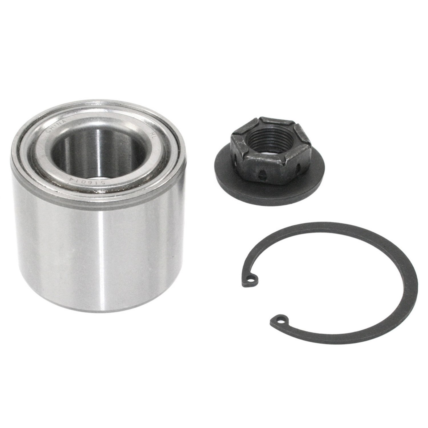 DuraGo 29519997 Rear Wheel Bearing Kit
