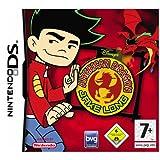 American Dragon - Disney on the Go (Nintendo DS)