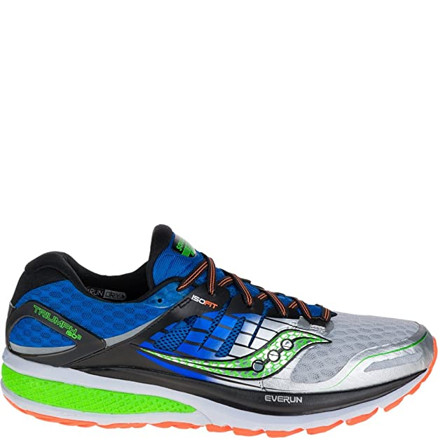 Saucony Triumph ISO 2 Running Shoes review