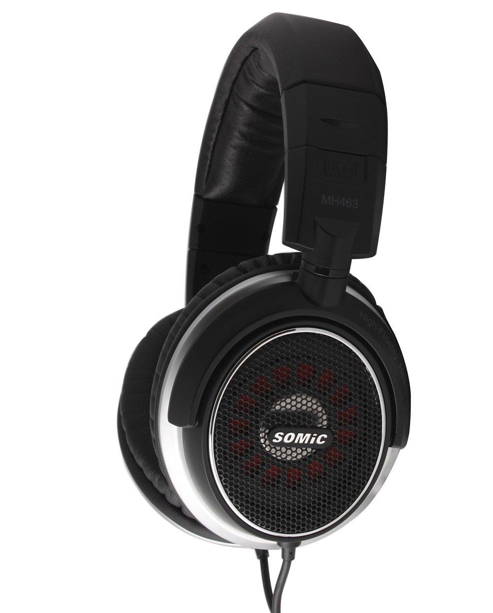 Somic MH463 Studio Headphones