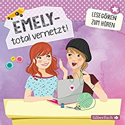 Emely - total vernetzt!