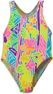 product image for TIDEPOOLS Swimwear - Little Girls 1 Piece Swimsuit