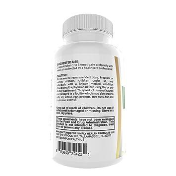 Amazon.com: Almohadillas de vinilo orgánicas para pérdida de ...