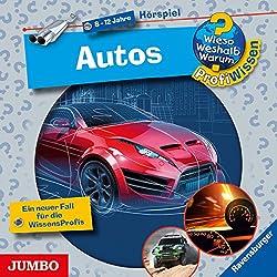 Autos (Wieso? Weshalb? Warum? ProfiWissen)