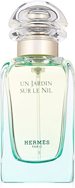 Hermes - Un jardin sur le nil edt vapo 50 ml: Amazon.es: Belleza