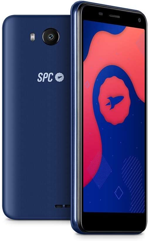 """SPC SMART LITE - Smartphone de 5"""" (Dual SIM, 16GB de ROM ..."""