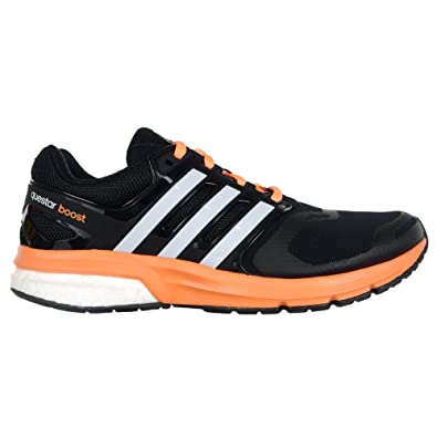Adidas Questar Boost B40172 Color: Black Size: 10.0