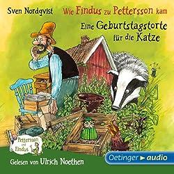 Wie Findus zu Pettersson kam / Eine Geburtstagstorte für die Katze (Pettersson und Findus)