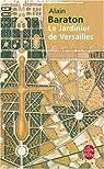 Le jardinier de Versailles par Baraton