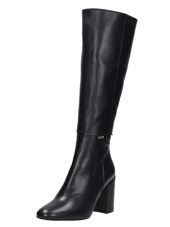 Liu Jo - S67079 P0123 Stiefel Sidney schwarz-schwarz Größe 37