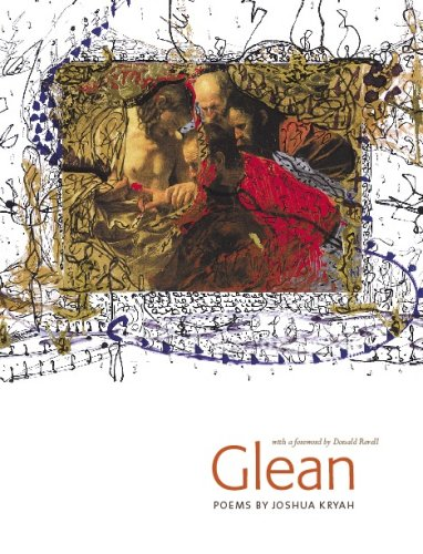 Glean: Poems