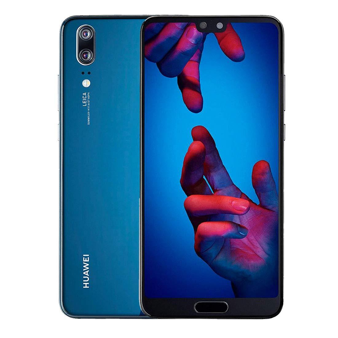 Huawei P20 - Smartphone de 5.8