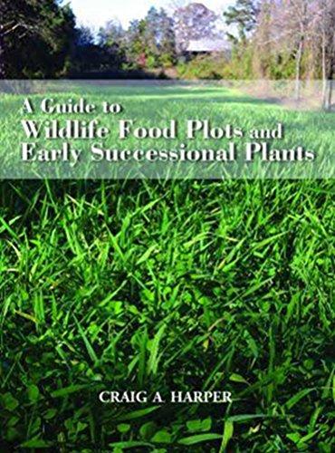 Plant Food Plots - 8