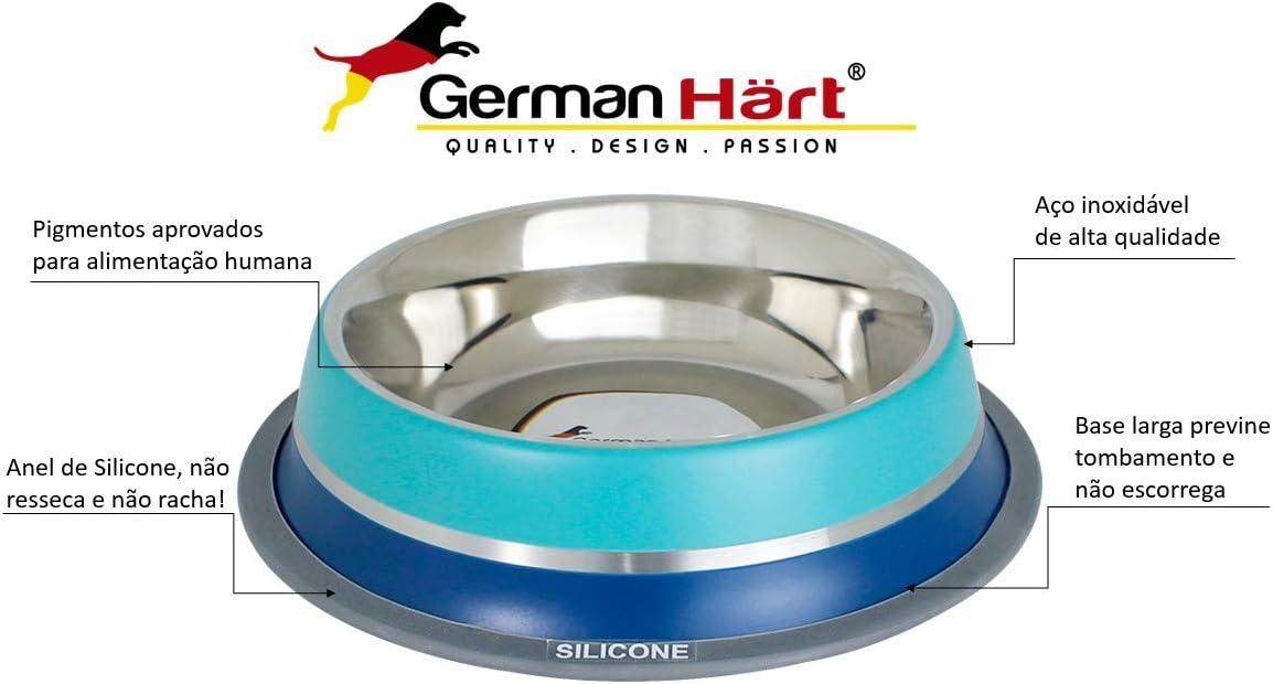 Comedouro, German Hart
