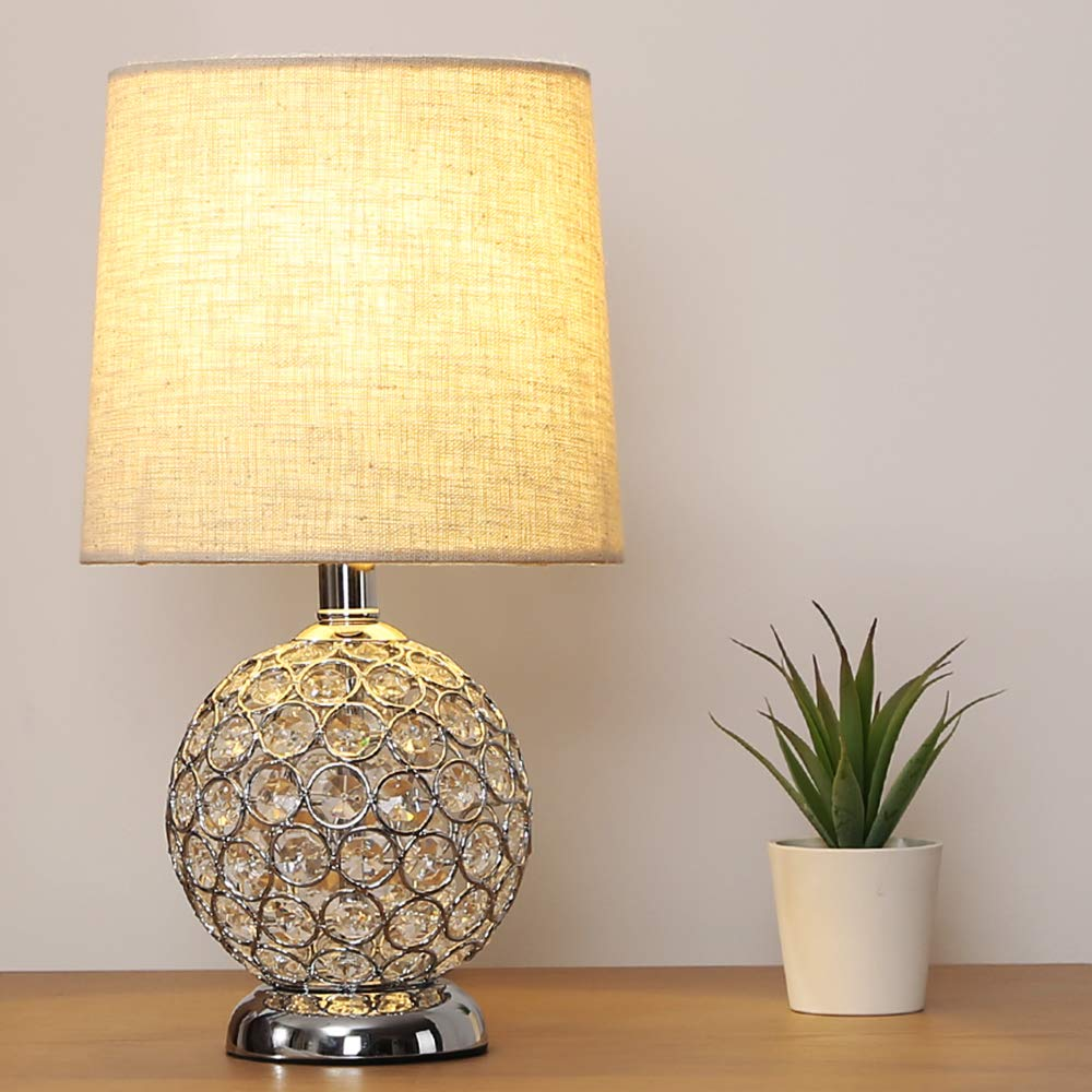 Elegant Living Room Table Lamps Zion Star