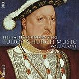Tudor Church Music, Vol. 1
