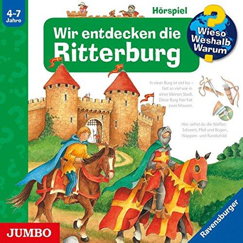 Die Ritterburg (Wieso? Weshalb? Warum? - junior)