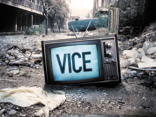 Vice (2013) (Television Series)
