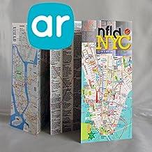 NYC Manhattan Street Maps - Guide nfld