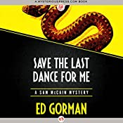 Save the Last Dance for Me | Ed Gorman