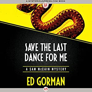 Save the Last Dance for Me Audiobook