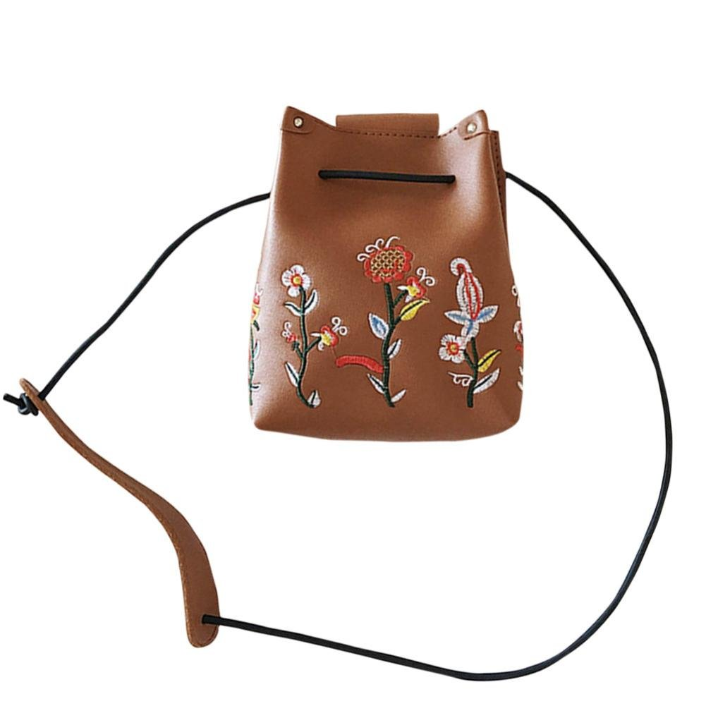 Woman Shoulder Bag Mini Leather Cheap CrossBody Bag for Girl by TOPUNDER G