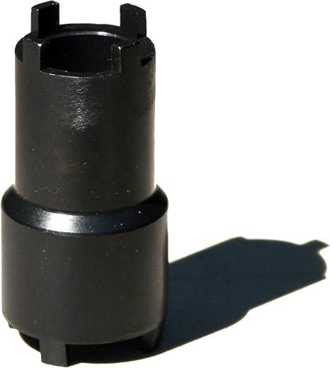 Spanner Nut Socket for Swingarm//Motor Mount~2007 Kawasaki ZX1000 Ninja ZX-10R