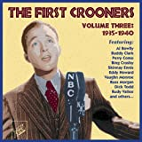 V3 1935-1940: First Crooners