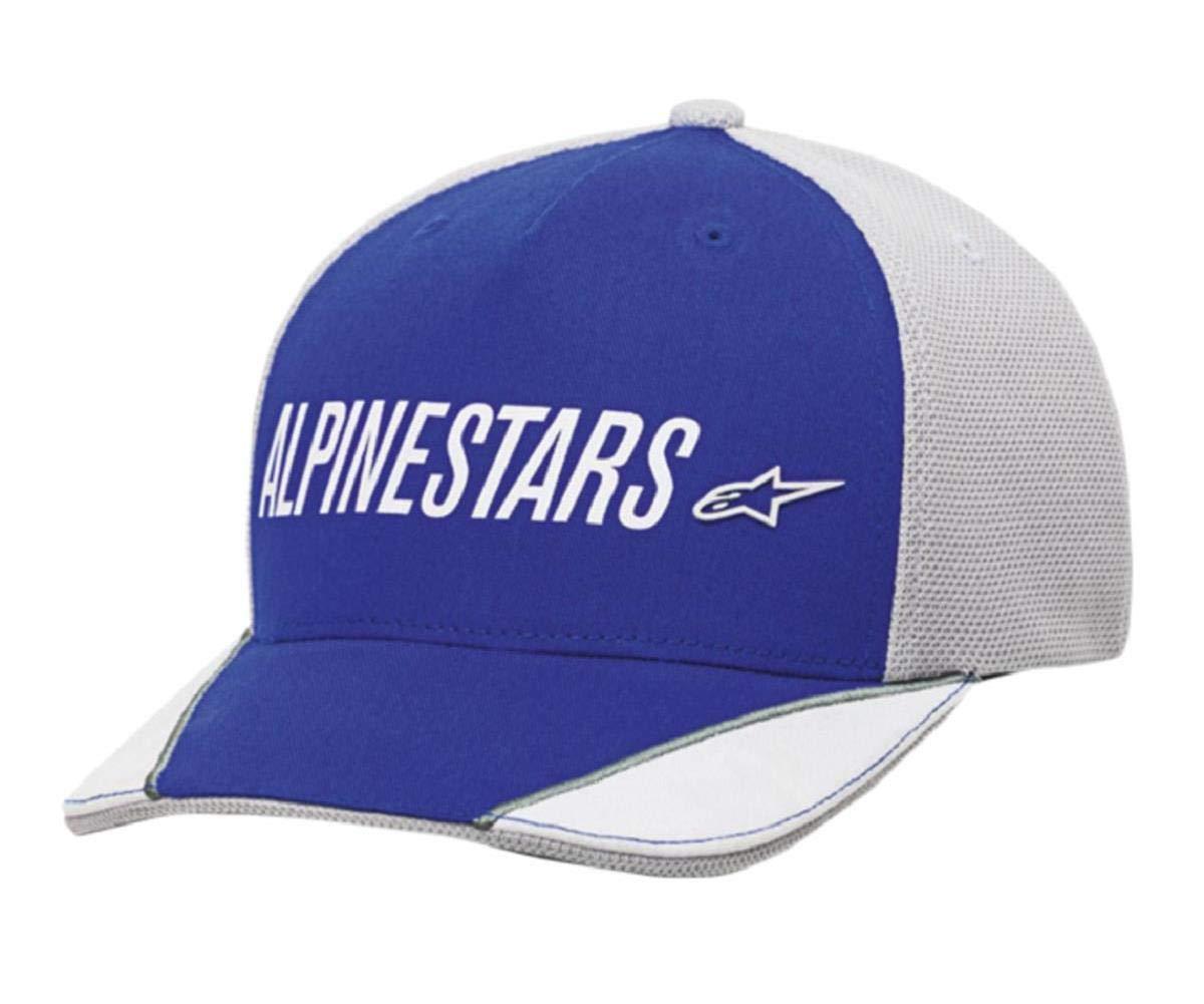 Red,One Size Sunway Alpinestars Hat