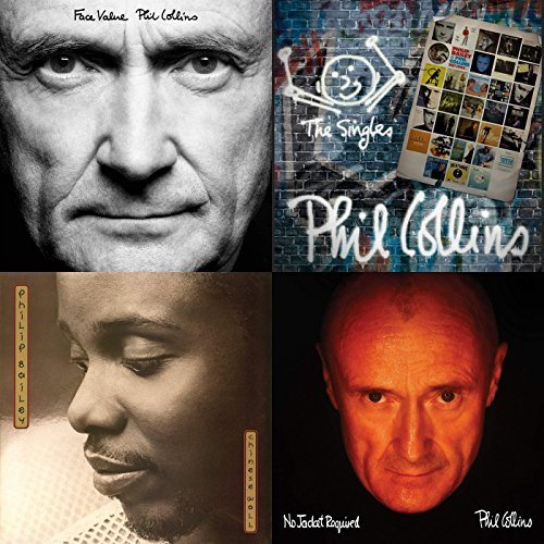Best of Phil Collins (Phil Collins Best Hits)