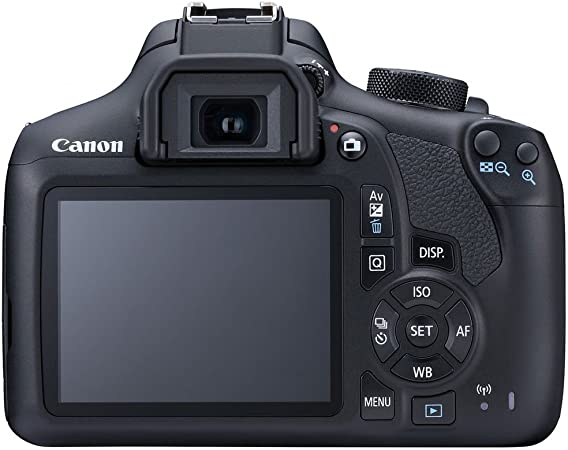 Canon Canon T6 product image 7