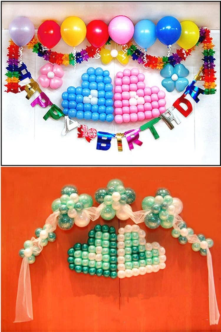 200 Dots Glue Permanent Adhesive Bostik Wedding Party Birthday Balloon Decor
