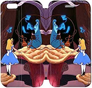 Flip funda for iPhone 6 6S Plus 5.5 Inch BEAUTY AND THE BEAST iPhone 6 6S Plus 5.5 Inch funda JWEGJJKFA6098
