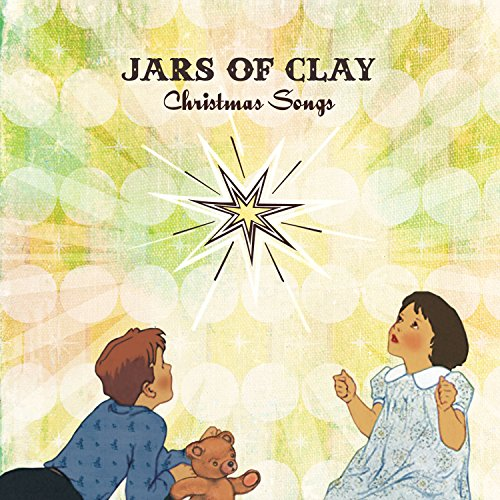 Christmas Songs by Jars of Clay (Clay Jars Christmas Of Songs)