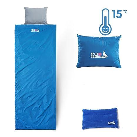 Outdoor COCO Saco de dormir para niños Acampar al aire libre Individual Ultraligero Adulto Adulto equipo