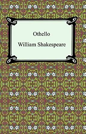 introduction to othello Shakespeare's characters: othello a preliminary assumption may be that,  how to pronounce the names in othello cassio character introduction.