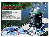 TORPEDO-ULTRA-Teichschlammsauger-zur-Teichreinigung