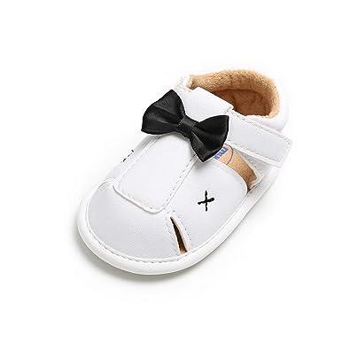 f950269c37bfc Auxma Chaussures bébé garçon Sandales Bébé pour Les 0-18 Mois ...