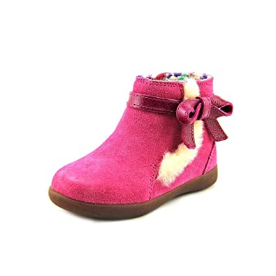 151162346ac UGG Australia Boots Short Libbie: Amazon.co.uk: Shoes & Bags