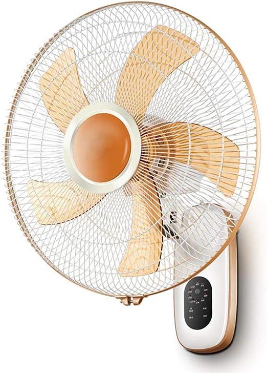 Ventilador/ventilador de pared/Ventilador silencioso 3 Velocidad ...