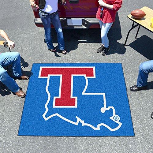 (StarSun Depot Tailgater Mat Louisiana Tech University)
