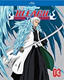 Bleach (TV) Set 3 (BD) 28eps [Blu-ray]