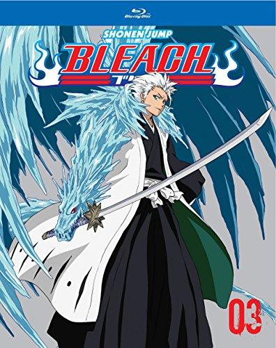 Bleach Set (Bleach (TV) Set 3 (BD) 28eps [Blu-ray])